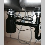 Sink and Disposal Installation