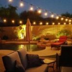 Outdoor Lighting and Electrical Installation
