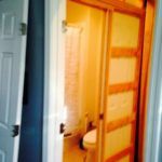 Pocket Door Build Out and Installation