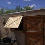 Barn Door Woodwork